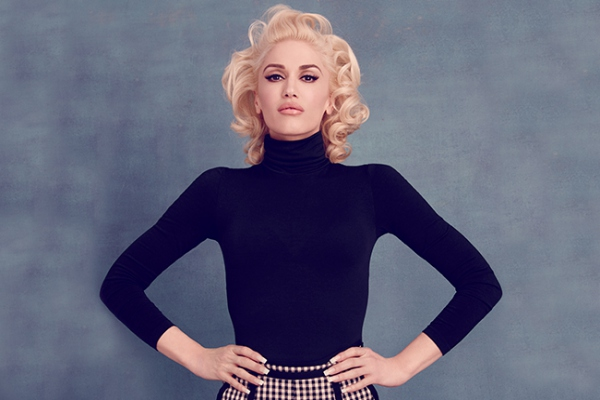 gwen stefani misery official remix package