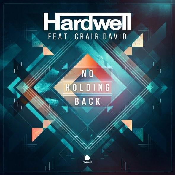 hardwell craig david no holding back