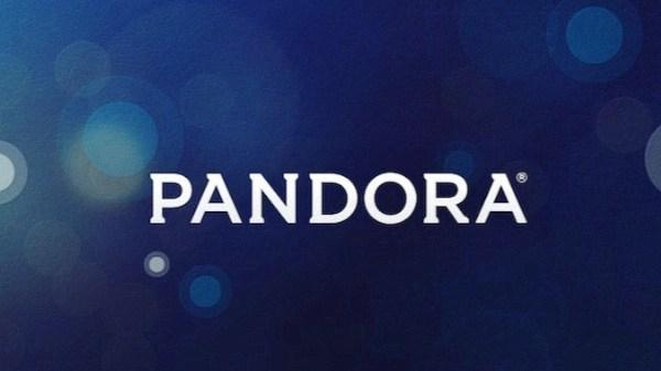 pandora free tier service