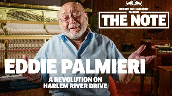 the note harlem river drive