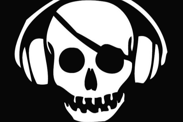 music biz ripping piracy