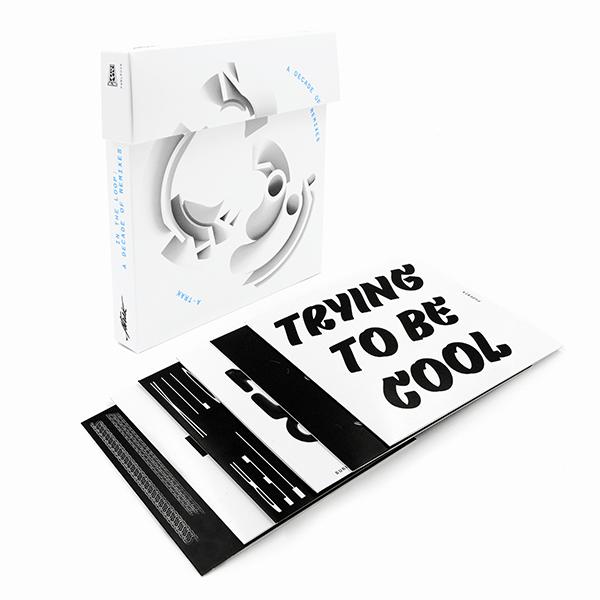 A-Trak Vinyl