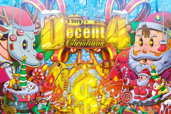 mad decent a very decent christmas 4