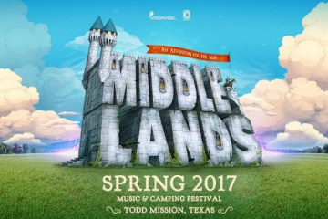 middlelands festival tickets