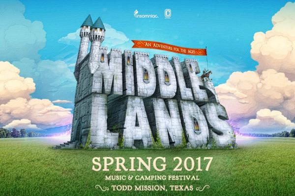 middlelands festival tickets