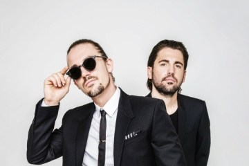 dimitri vegas & like mike tour