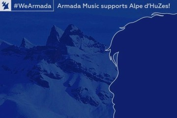 armada cloud 9 alpe dhuzes