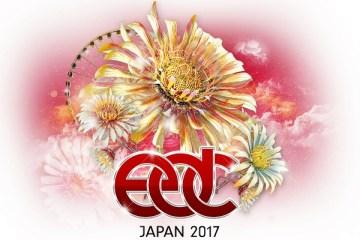 edc japan 2017
