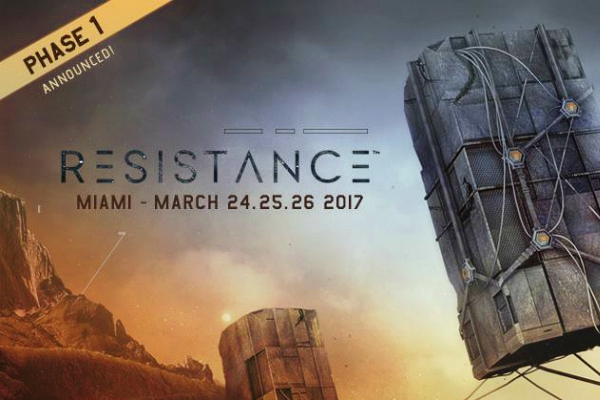 ultra resistance 2017