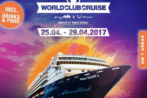 world club cruise 2017
