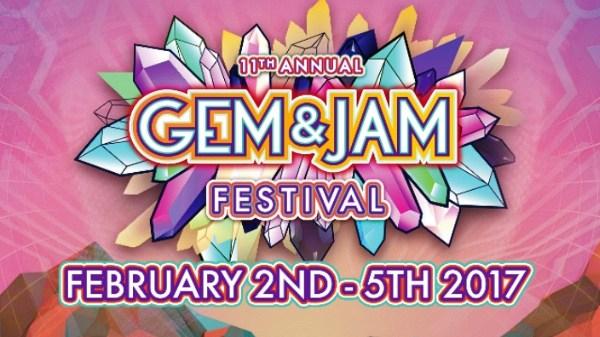 gem jam festival 2017