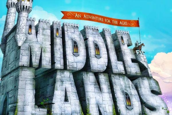 middlelands festival 2017