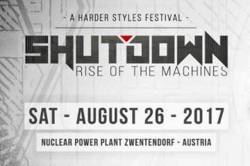 shutdown festival 2017
