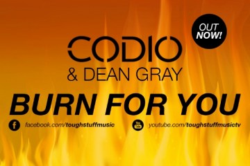 codio burn for you