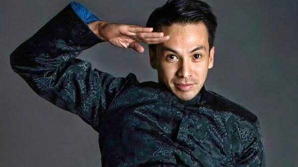laidback luke kung fu