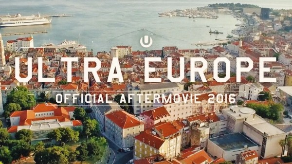 ultra europe 2016 aftermovie