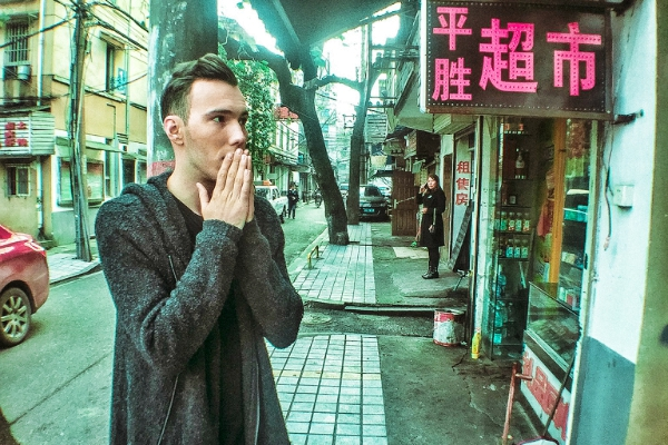 tom swoon video competition