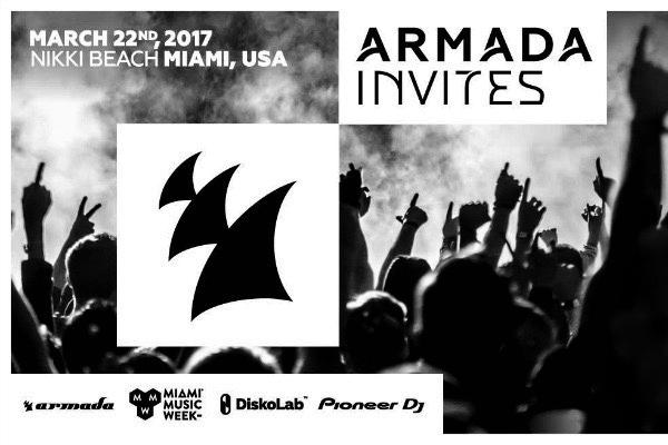 armada invites mmw 2017