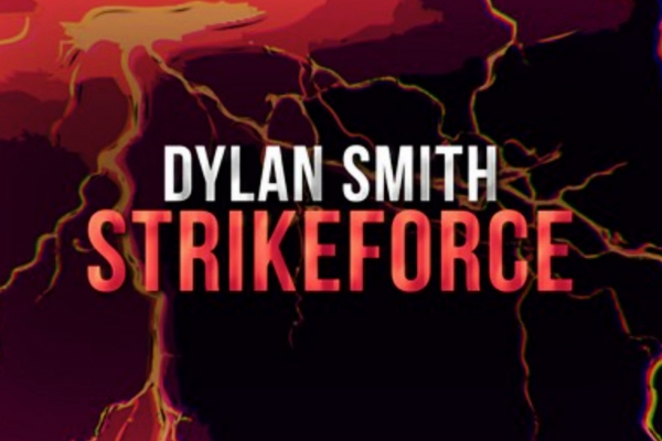 dylan smith strikeforce