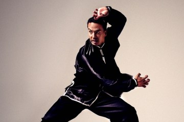 laidback luke kung fu championship