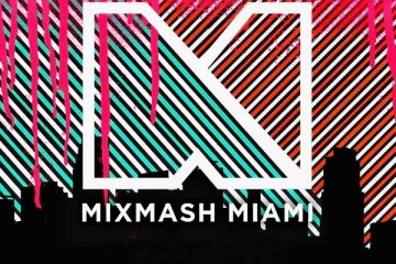 mixmash miami music week