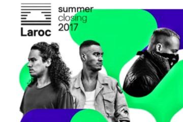 laroc club 2017 lineup