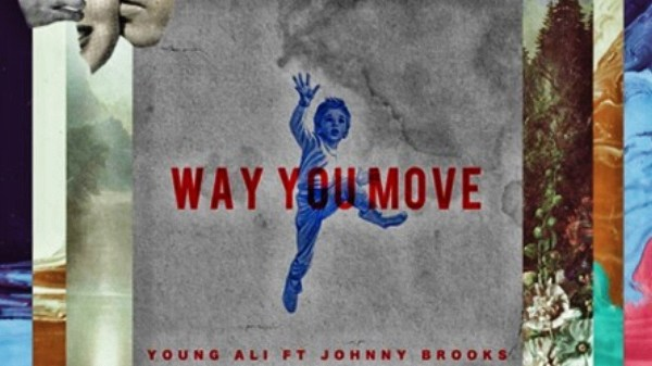 young ali way you move
