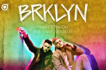 brklyn heart of the city