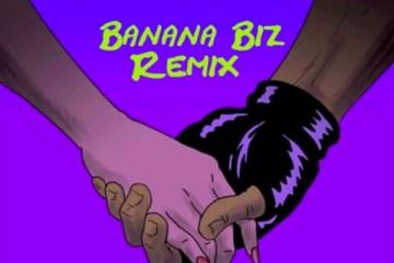 banana biz be together