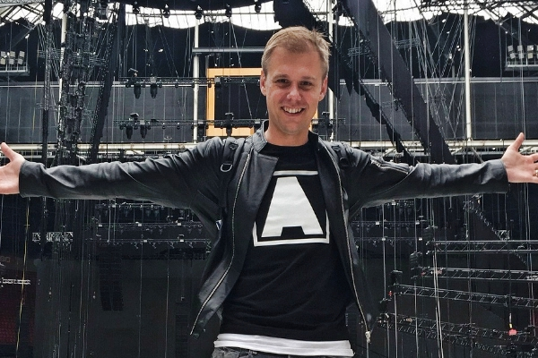 armin van buuren live stream best of armin only