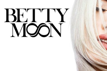 betty moon sound