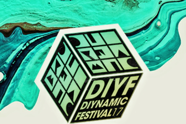 diynamic festival 2017