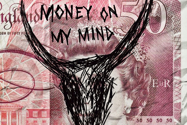 yogi money on my mind