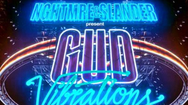 insomniac gud vibrations show