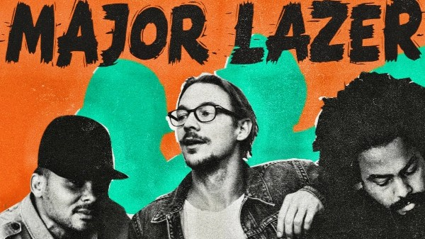 major lazer know no better