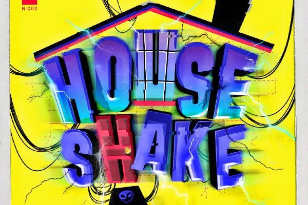 torro torro house shake
