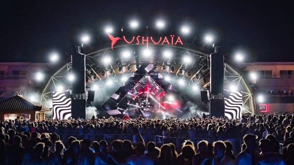 ushuaia ibiza opening party