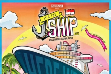 its the ship 2017 phase one lineup