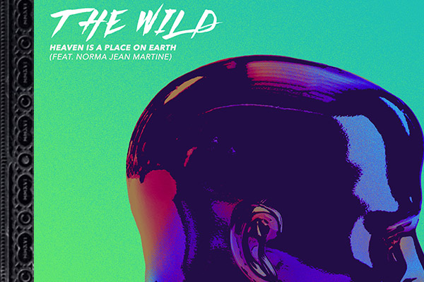 The Wild - Heaven Is A Place On Earth