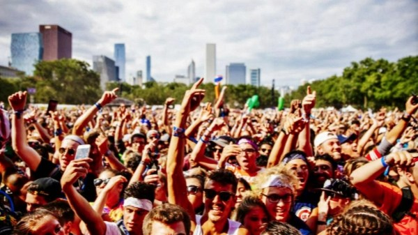 red bull tv lollapalooza highlights