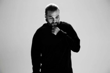 steve angello act 1 genesis