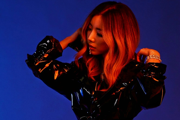 tokimonsta we love official video