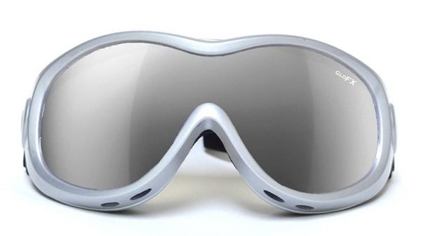 glofx ski diffraction goggles