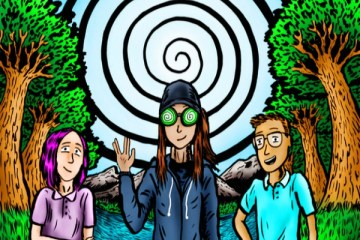rezz mass manipulation comic
