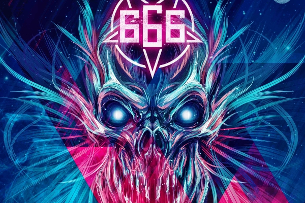 666 exit the arena