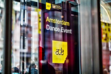 amsterdam dance event 2017 395k visitors