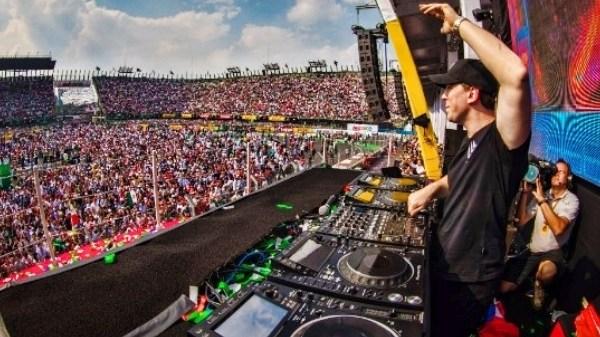 hardwell dj set 2017 mexico grand prix