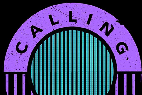 MagnusTheMagnus - Calling ft. KIDDO