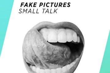 Fake Pictures - Small Talk