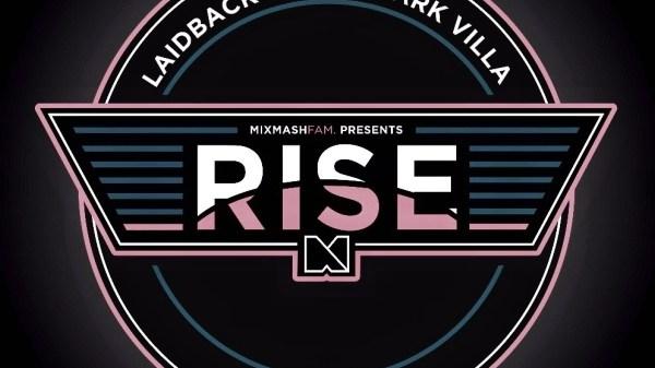 laidback luke mark villa rise